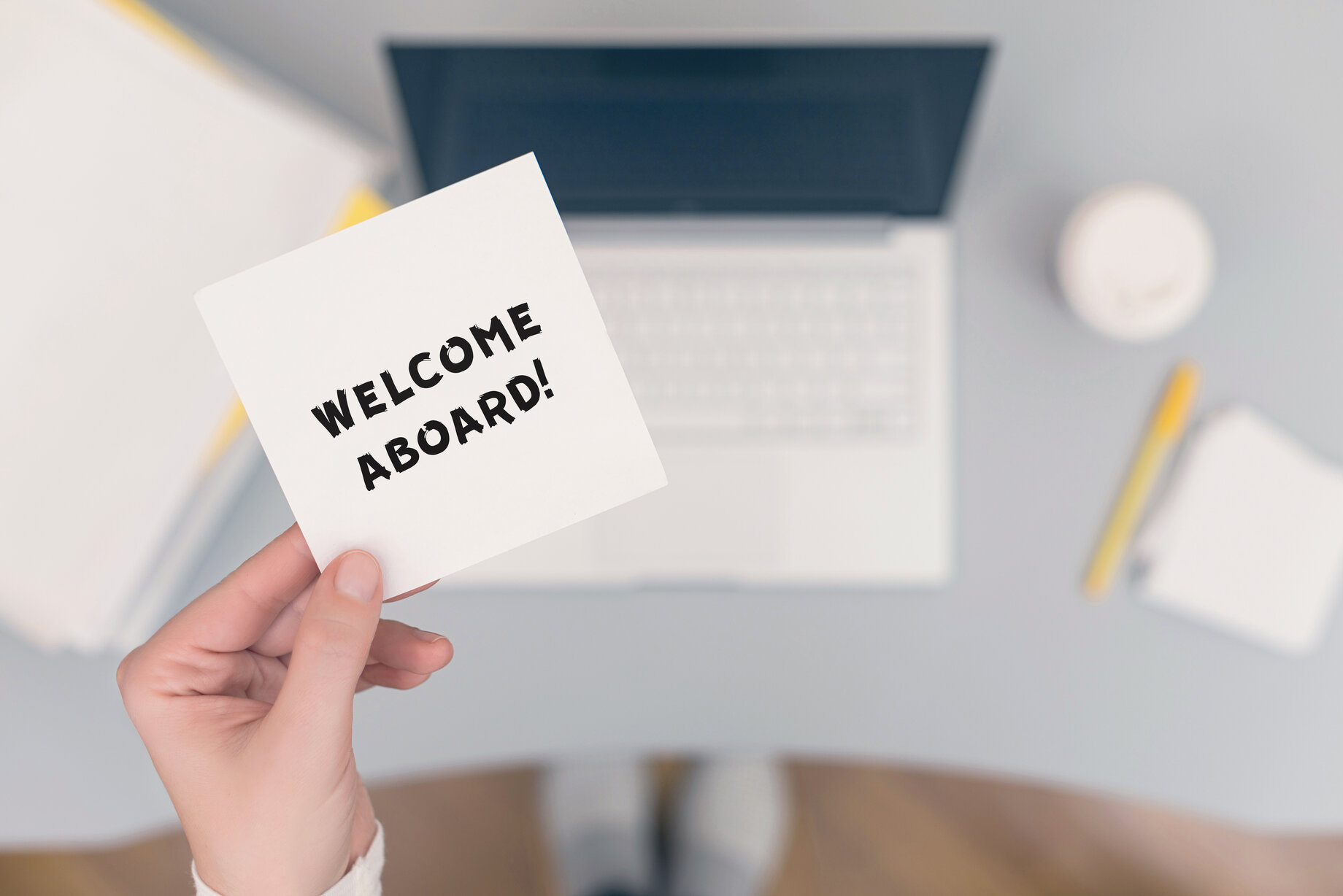 Effective Onboarding: How to Start New Hires the Right Way at Your Startup