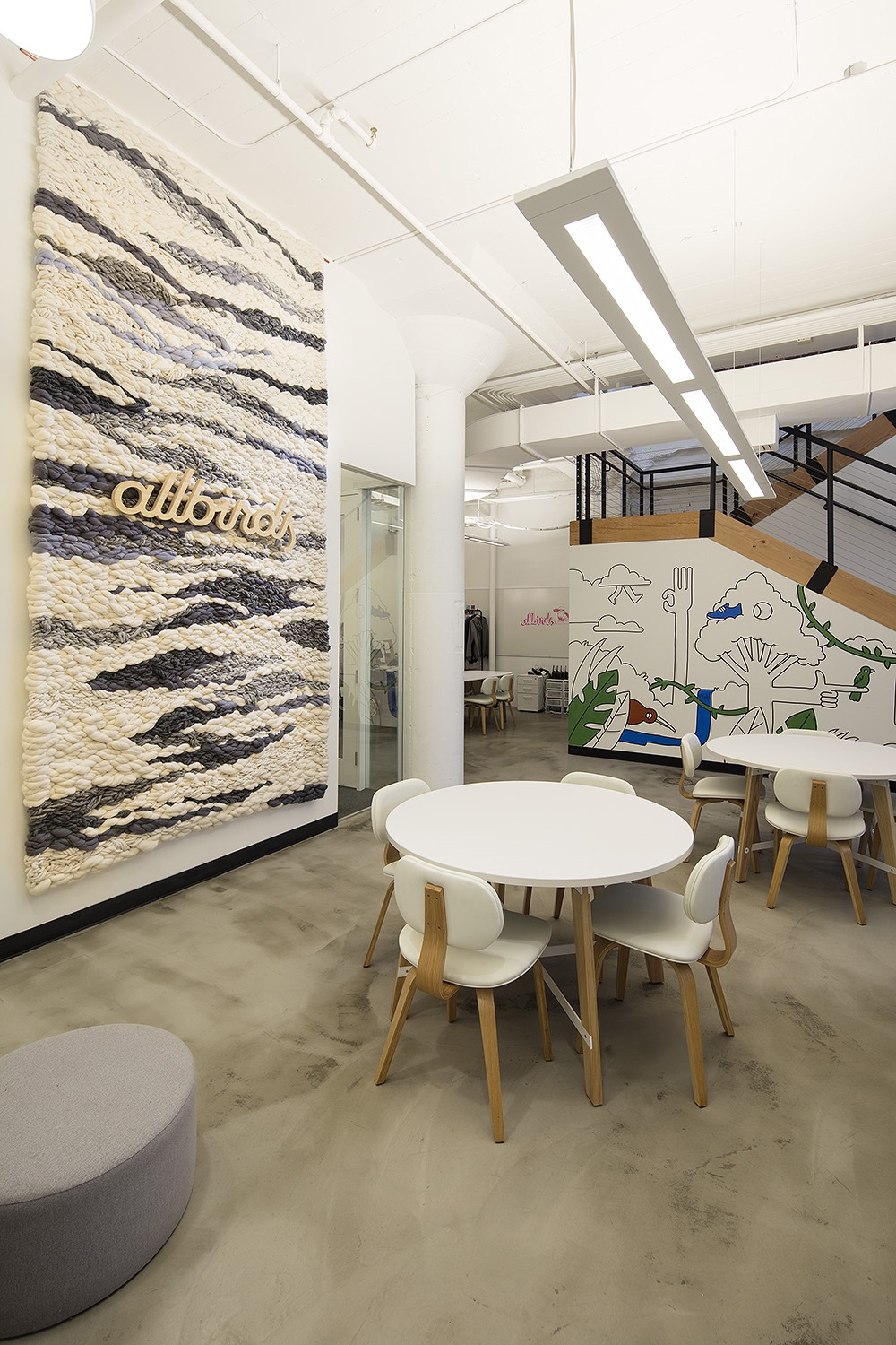 San Francisco : 5 Workspaces You'll love to work in