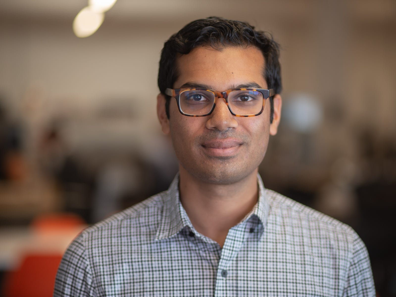 Business Insider : The 29-year-old founder of Impira used this pitch deck to raise $32 million for its AI