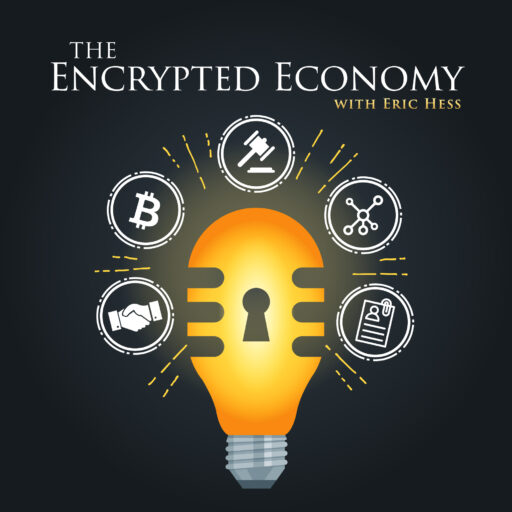 Podcast : The Encrypted Economy. Nick Neuman, the CEO of Casa.