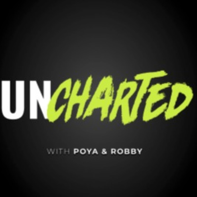 Uncharted Podcast : The Twists & Turns of Building Multiple Products and Companies with Pouyan Salehi and Cyrus Karbassiyoon
